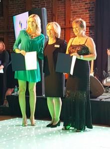 Casey Cares Champion of Children Award